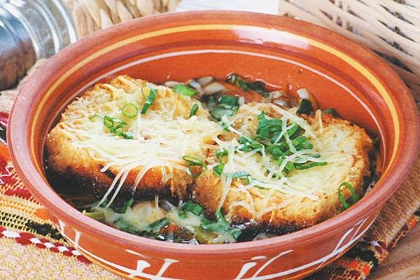 кухня оливковая фото